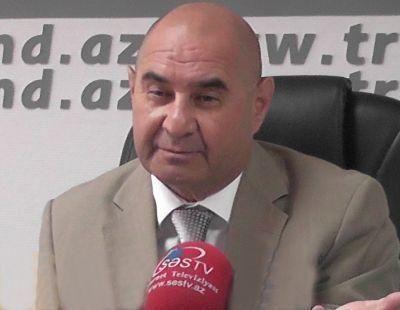 """Мубариз Ахмедоглу: """"С.Саркисян должен быть объявлен в розыск по линии Интерпола"""""""