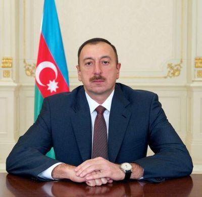 Ильхам Алиев присвоил Чингизу Гурбанову звание Национального героя Азербайджана