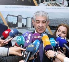 Али Ахмедов: «Экстрадиция Лапшина продемонстрировала политическую волю Азербайджана»
