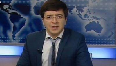 """Эльшан Мусаев: """"Армянский плен является намного диспотичным"""""""