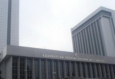Пройдет презентация законопроекта в связи с Ходжалинским геноцидом