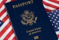 Отказы от гражданства США побили рекорд