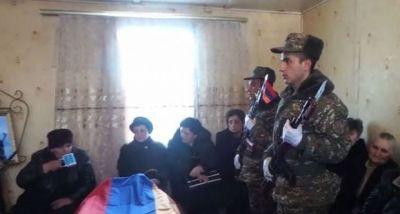 Армянский журналист разоблачил ложь о потерях армян