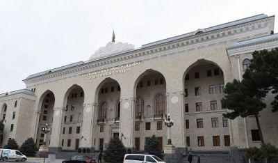 Ильхам Алиев на открытии здания ЗАО «Азербайджанские железные дороги»