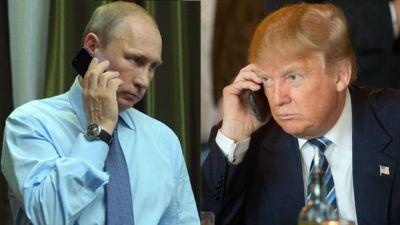 Путин и Трамп встретятся в рамках G-20