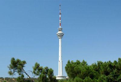 Национальное телевидение Азербайджана отмечает 61-летие