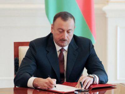 Президент внес изменения в указ
