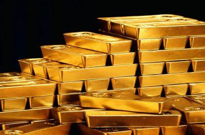 Обнародована цена на золото