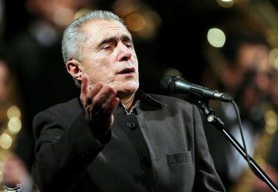 Alim Qasımov Tehran səhnəsində