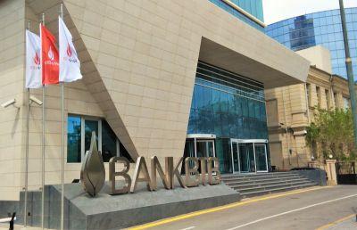 Bank BTB-yə yeni sədr təyin olunub