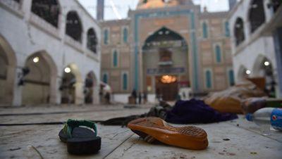 Число жертв теракта в Пакистане возросло до 80