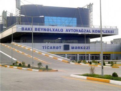 Bakı Avtovağzalı: Heç bir avtobus reysi təxirə salınmayıb