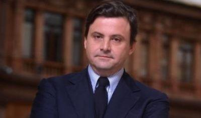 Министр Италии совершит визит в Баку