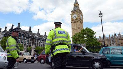 Britaniya kəşfiyyatı ölkədə terror aktı barədə xəbərdarlıq etdi