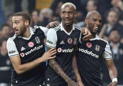"""""""Fənərbaxça"""" xal itirdi, """"Beşiktaş"""" inamla çempionluğa doğru!"""