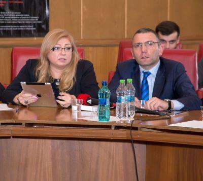 Аурелия Григориу: Ходжалинский геноцид необходимо признать всем здравомыслящим людям