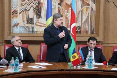 Moldovada Xocalı soyqırımı qurbanlarının xatirəsi anılıb - FOTO