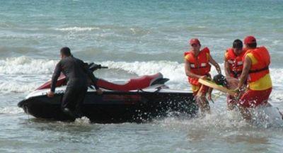 Найденное 17 февраля в Каспийском море тело принадлежит нефтянику - Штаб