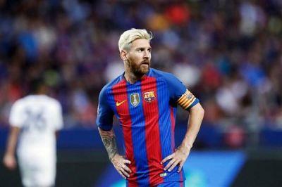 """""""Barselona"""" açıqladı:  Messi komandada qalmaq istəyir"""