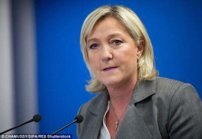 """Fransalı siyasətçi: """"Əsəd İŞİD-in qarşını ala biləcək yeganə qüvvədir"""""""