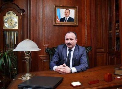 """Бахруз Гулиев: """"Проведенные президентом встречи в Мюнхене сформировали исторические тезисы"""""""