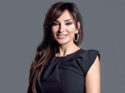 AHİK-dən Mehriban Əliyevaya - TƏBRİK