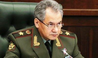 Sergey Şoyqu: Türkiyə NATO-ya rəhbərlik etsin
