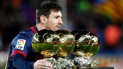 Menecer açıqladı: Messi Türkiyəyə səfər edəcək
