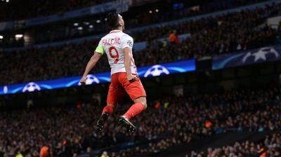 """Çempionlar Liqası: """"Atletiko Madrid"""" və """"Mançester Siti""""dən qol """"yağışı""""..."""