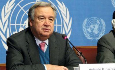Генсек ООН призвал активизировать усилия по разрешению нагорно-карабахского конфликта