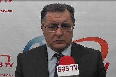 """Политолог: """"Налбандян с Лавровым пытаются успокоить Азербайджан"""""""