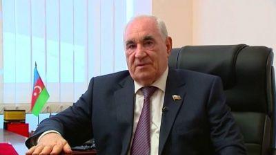 """Фатах Гейдаров: """"Международное сообщество должно сказать свое слово агрессорам"""""""
