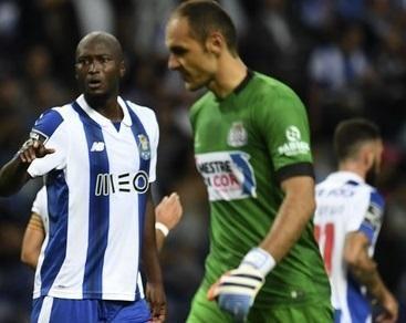 """Kamran Ağayev """"Porto"""" ilə oyunda iştirak etməyəcək"""