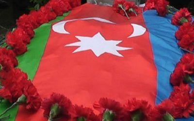 Азербайджанский военнослужащий стал шехидом