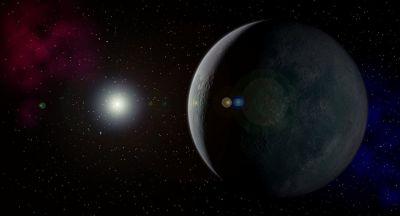 NASA açıqladı: 7 planet kəşf edildi