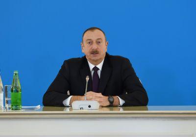 Президент принимает участие в заседании