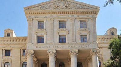 МИД Азербайджана распространило заявление по случаю 25-й годовщины Ходжалинского геноцида