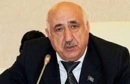"Евда Абрамов: ""Не было никакого геноцида армян"""