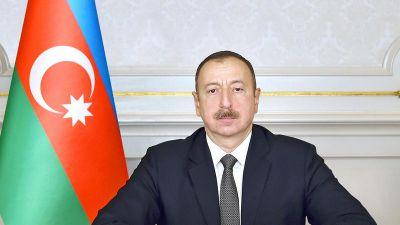İlham Əliyev yeni fərman imzaladı