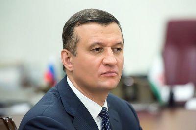 """Rusiyalı deputat: """"Xocalı faciəsi təkrarlanmamalıdır"""""""