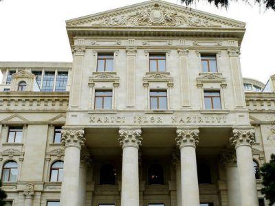 МИД: Членство в Европарламенте никому не дает права нарушать законы