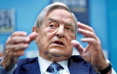 """ABŞ-dan ŞOK ittiham: """"Ukraynaya görə Soros günahkardır"""""""