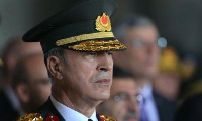 """Türkiyəli general: """"Əl Babda məqsədimizə çatdıq"""""""
