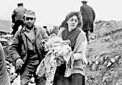 В Израиле почтили память жертв Ходжалинской трагедии