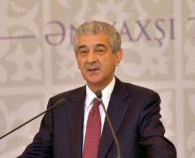 """Əli Əhmədov: """"Ordumuzun döyüş qabiliyyəti çox yüksəkdir"""""""