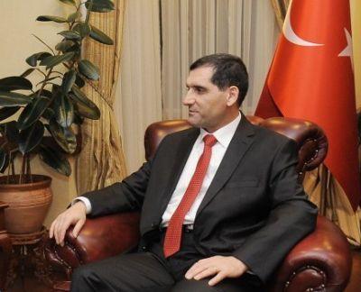 """Səfir: """"Yaxın zamanda ədalət təmin olunar"""""""