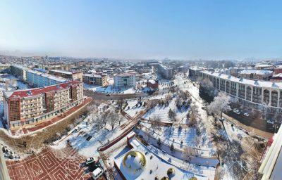Naxçıvanda 157 milyondan çox ÜDM istehsal olunub