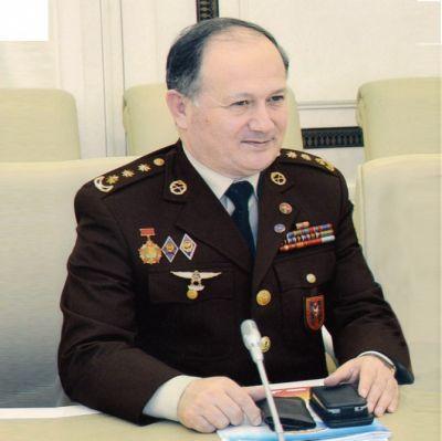 Ehtiyatda olan polkovnik: Ermənistan riyakar siyasətini davam etdirir