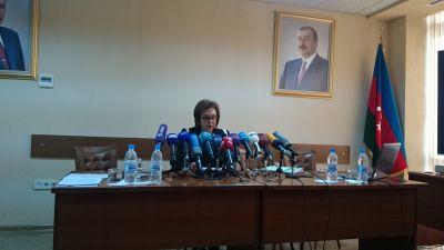 """Məleykə Abbaszadə: """"Prezidentin sərəncamı 70 min gənci əhatə edəcək"""""""