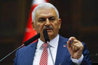 """Премьер Турции: """"Мы всегда будем поддерживать Азербайджан в его справедливой борьбе"""""""